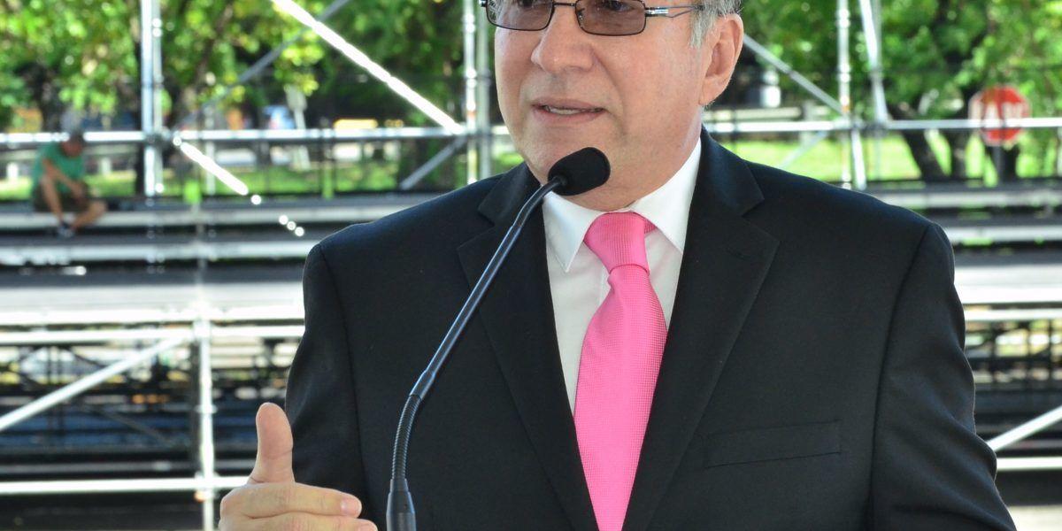 PPD no confirma a Perelló para cierre de campaña