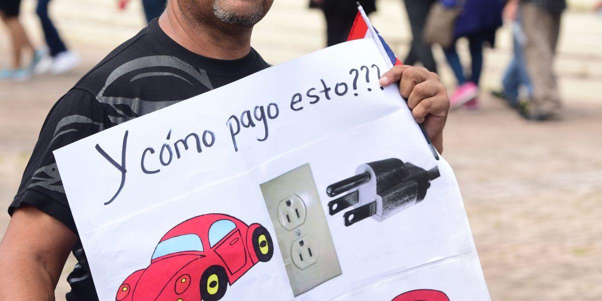 Presentan medidas para sanar crisis fiscal en municipio de Toa Baja