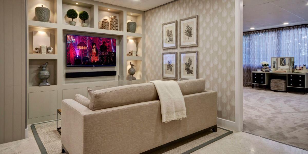 Trae el cine a la comodidad de tu hogar