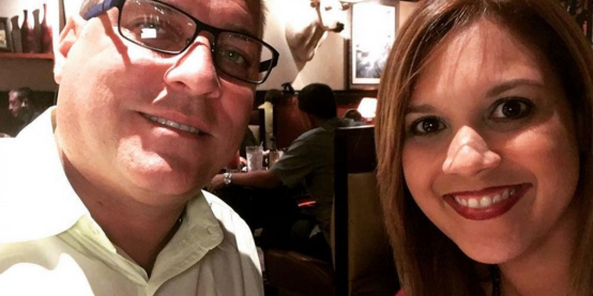 Marjorie Ramírez anuncia que se casa en noviembre