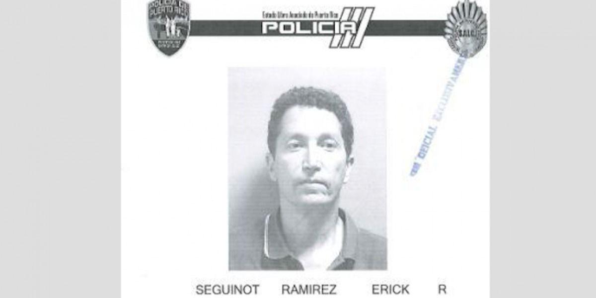 Hombre de tragedia en Ponce estaba libre con grillete