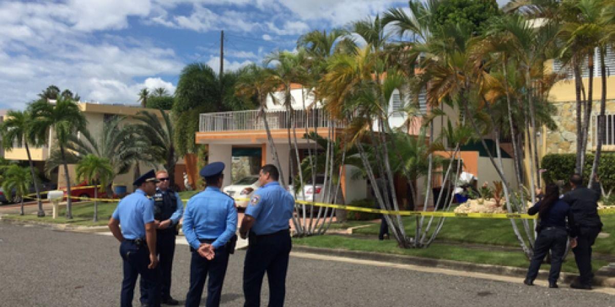 "Directora de API sobre menores asesinados en Ponce: ""eran muy felices e inteligentes"