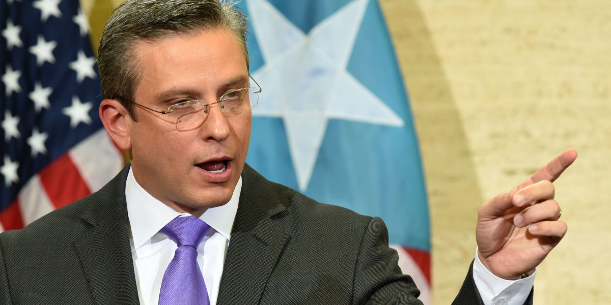 García Padilla le llama la atención al FBI