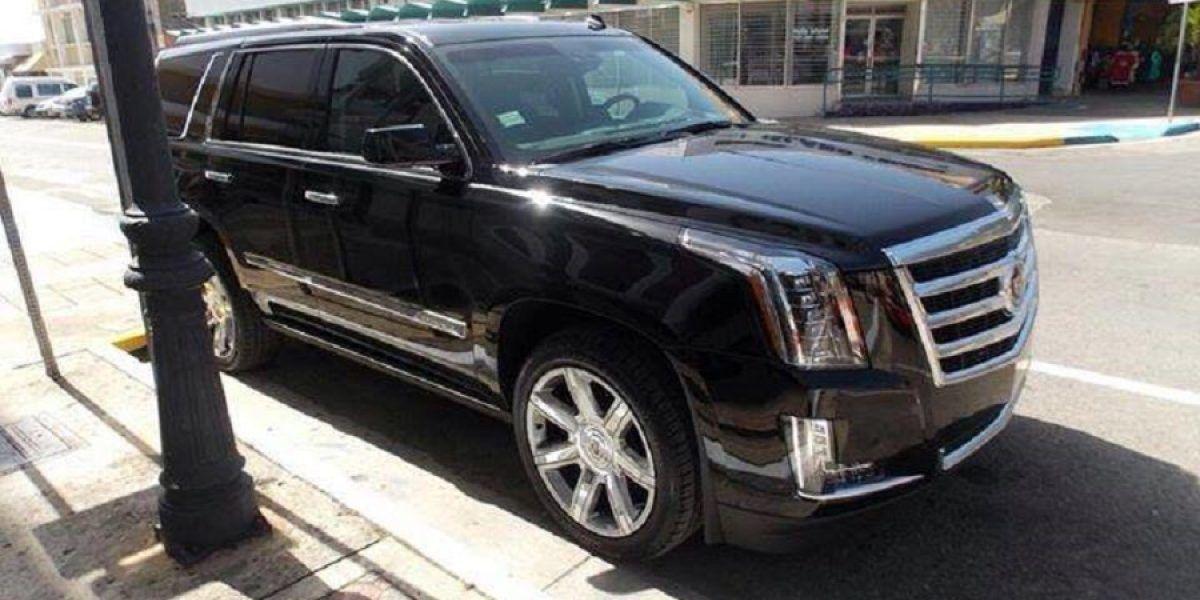 Acusan grave realidad financiera de Aguadilla, mientras alcalde viaja en Cadillac