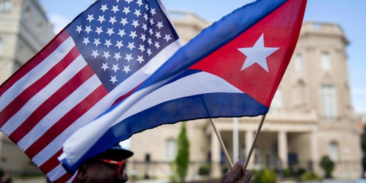 Cuba rechaza muro de Estados Unidos