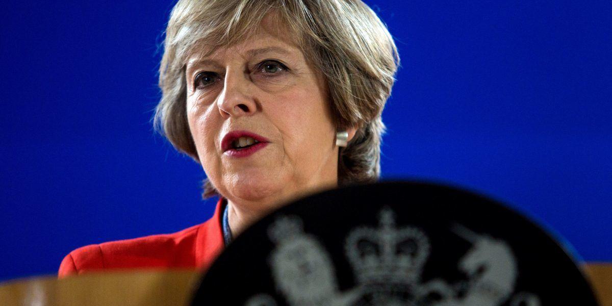 Corte británica frena el Brexit