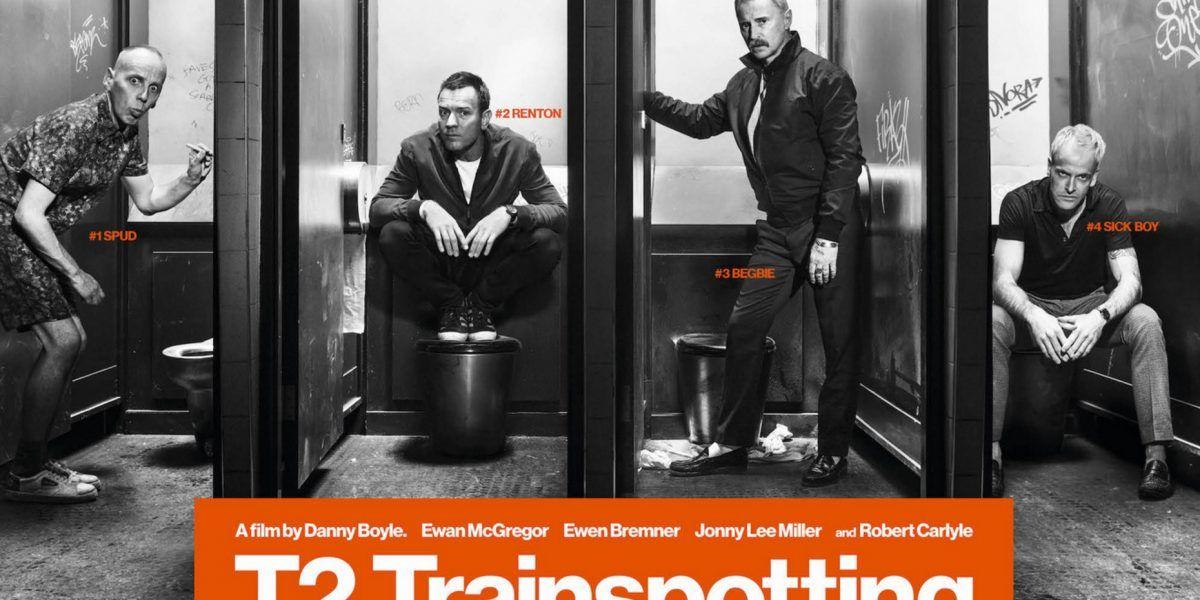 Revelan primer tráiler de T2: Trainspotting