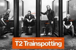 Revelan primer tráiler de T2: Trainspotting. Imagen Por: Sony