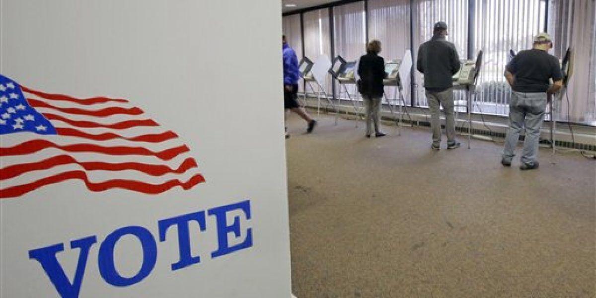 Voto anticipado supera cifras del 2012 en Florida