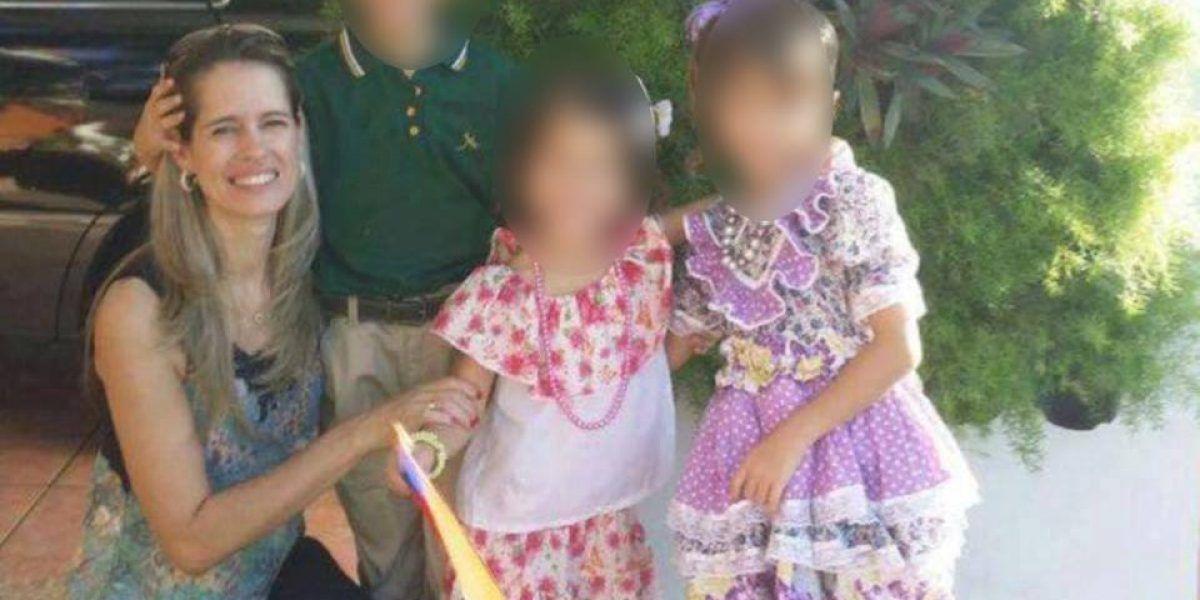 Habla amiga de madre de niños asesinados en Ponce