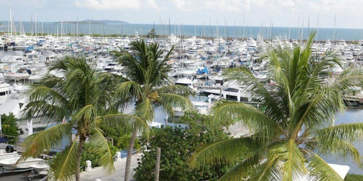 Certifican la Primera Marina Turística en Puerto Rico
