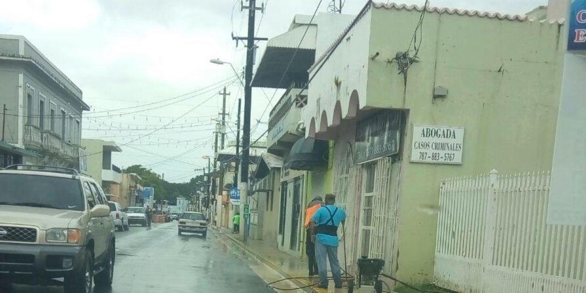 Defienden alcalde de Vega Alta por supuesta limpieza de su comité