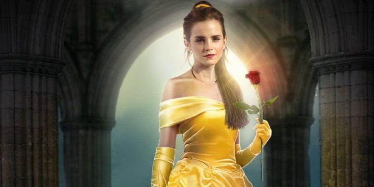 Emma Watson sorprende con espectacular imagen en