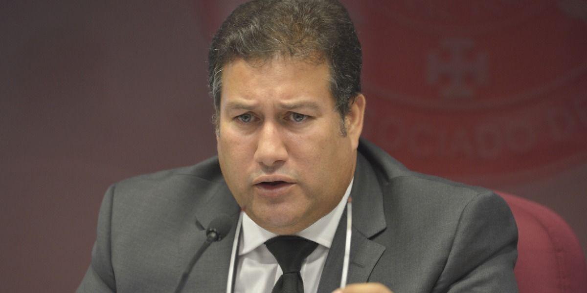 Cirilo Tirado: decisión de TSPR
