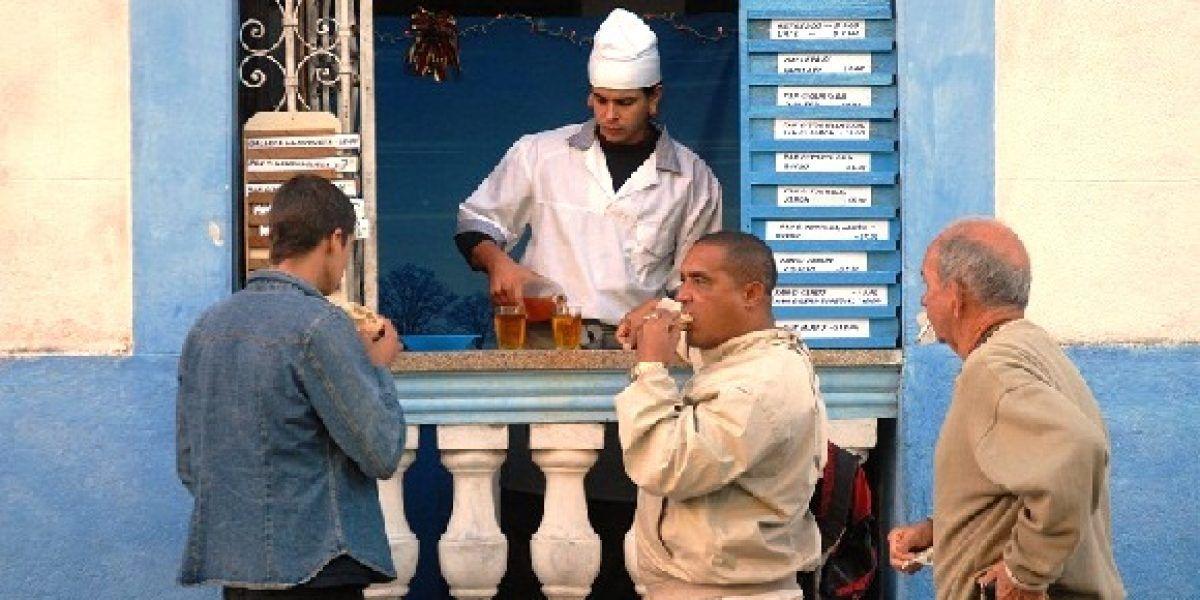Crónica: Trabajo por cuenta propia en Cuba demuestra ser válido para el país