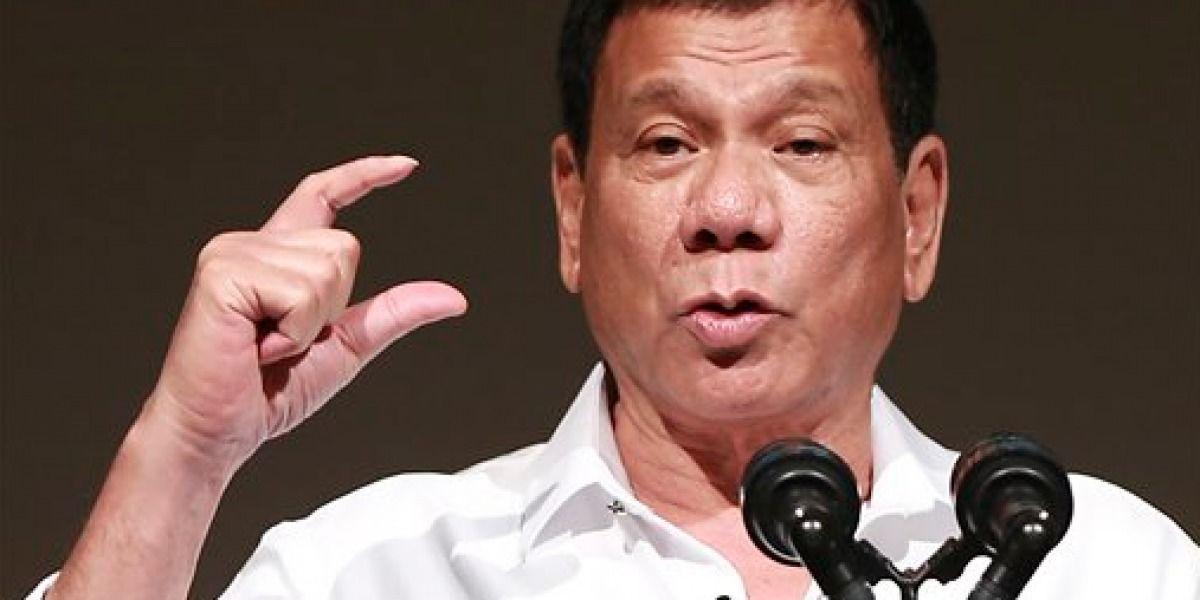 Baleado en prisión un alcalde filipino vinculado con drogas