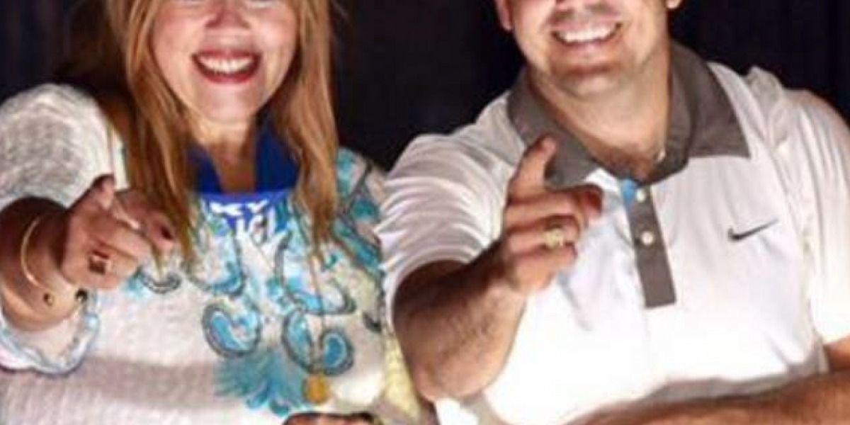 """Lornna Soto apoya a """"Johnny"""" Méndez para presidencia de la Cámara"""