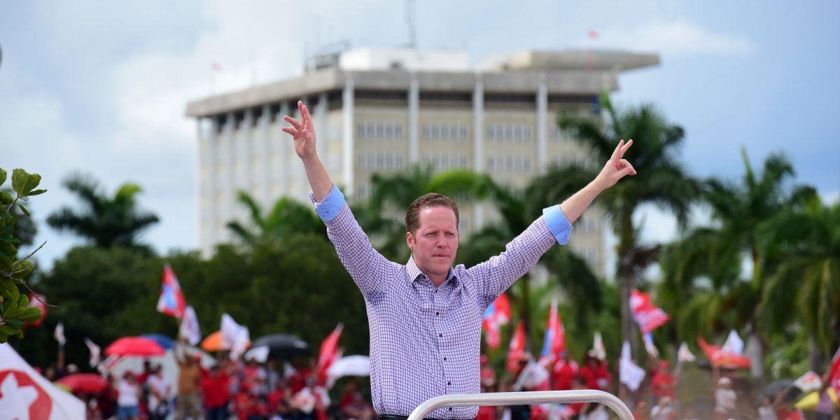 David Bernier insiste en fundación de nueva mayoría para sacar al país de la crisis