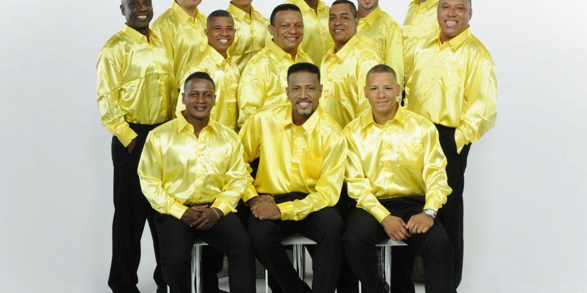 Grupo colombiano Niche confirma su concierto del 12 de noviembre en El Salvador