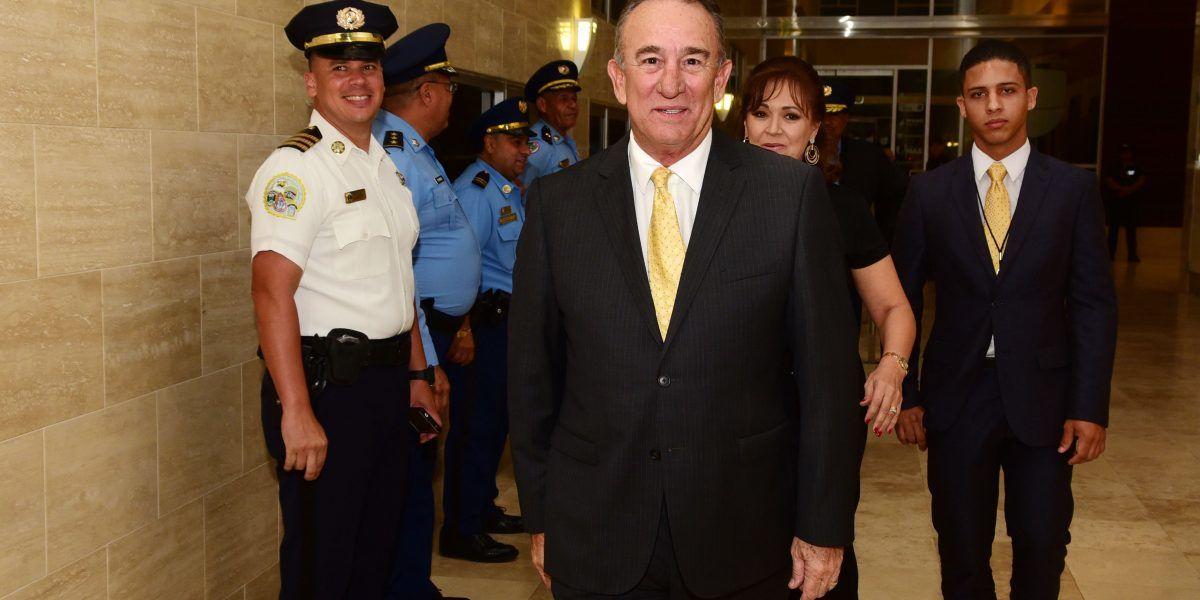 Manuel Cidre le responde a exgobernadora Sila María Calderón