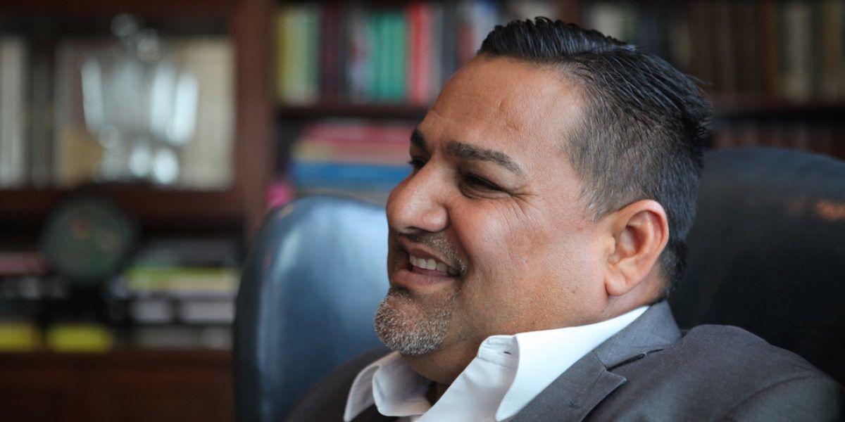 Senador Martín Vargas critica al representante José Báez por querer eliminar municipios