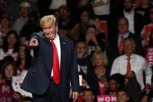 ¿Por qué el voto de la gente no elige al presidente de Estados Unidos?. Imagen Por: AFP