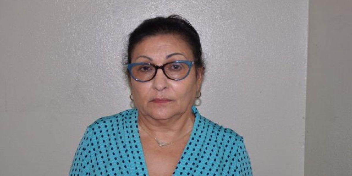 Arrestan profesora de cárcel de Guayama por intentar pasar drogas
