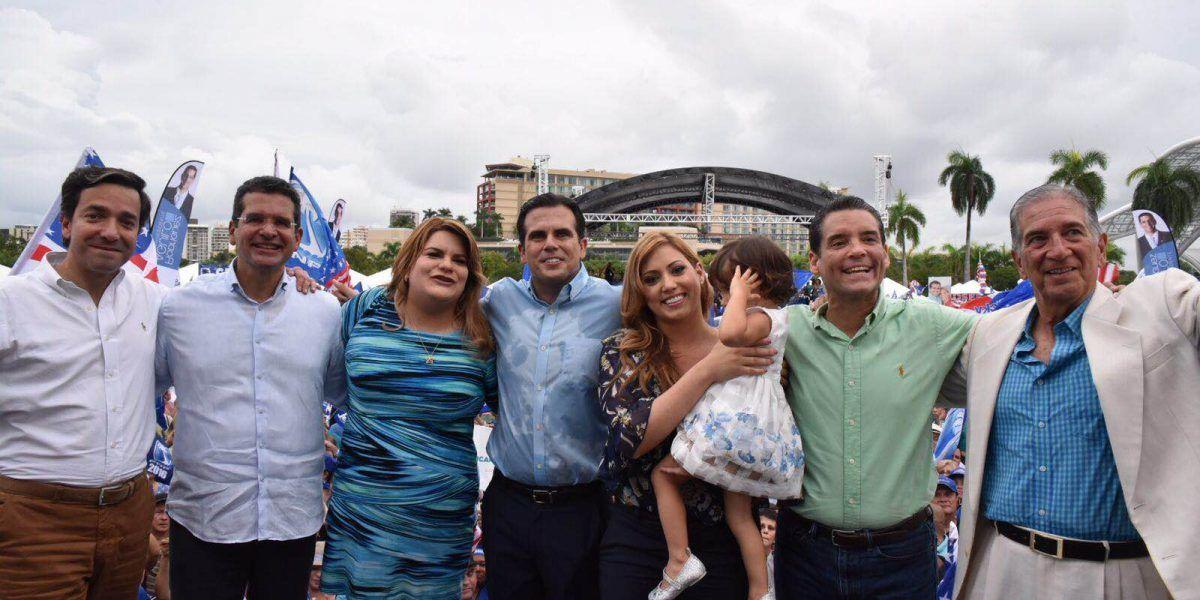 "Cuestionan a Rosselló ""altas metas"" que impuso a ""Buzo"" Rodríguez"