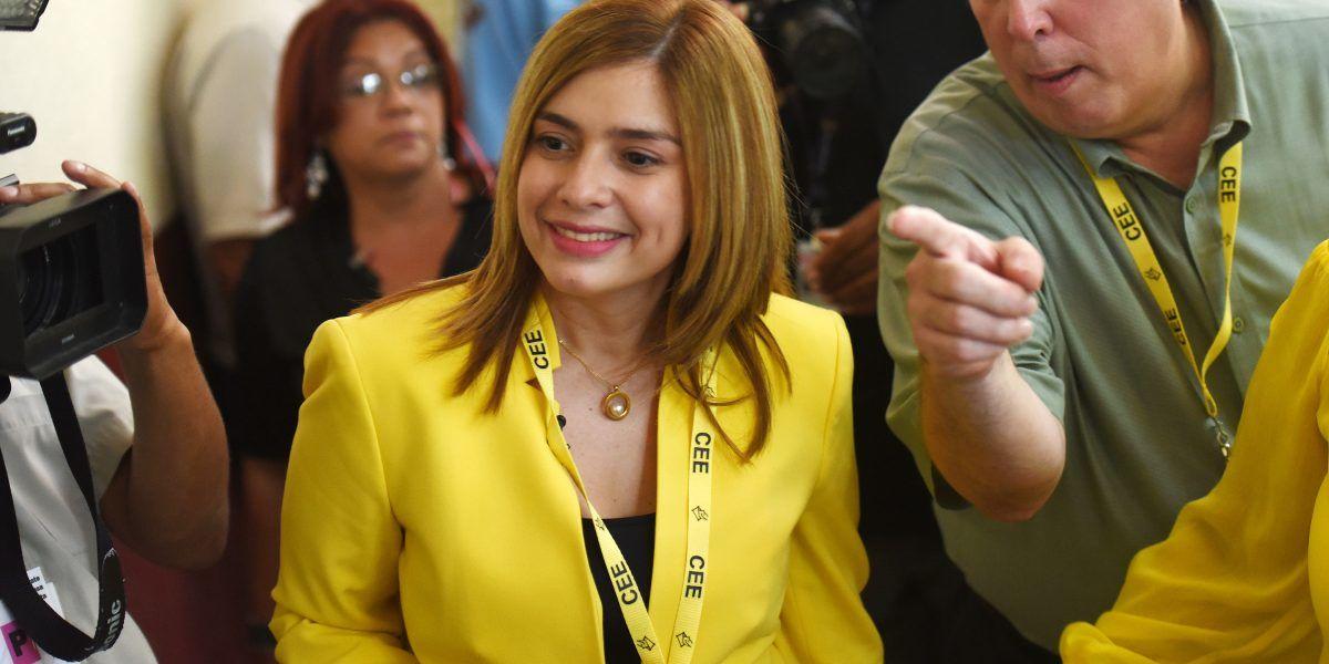 Liza García: Ante un gran reto