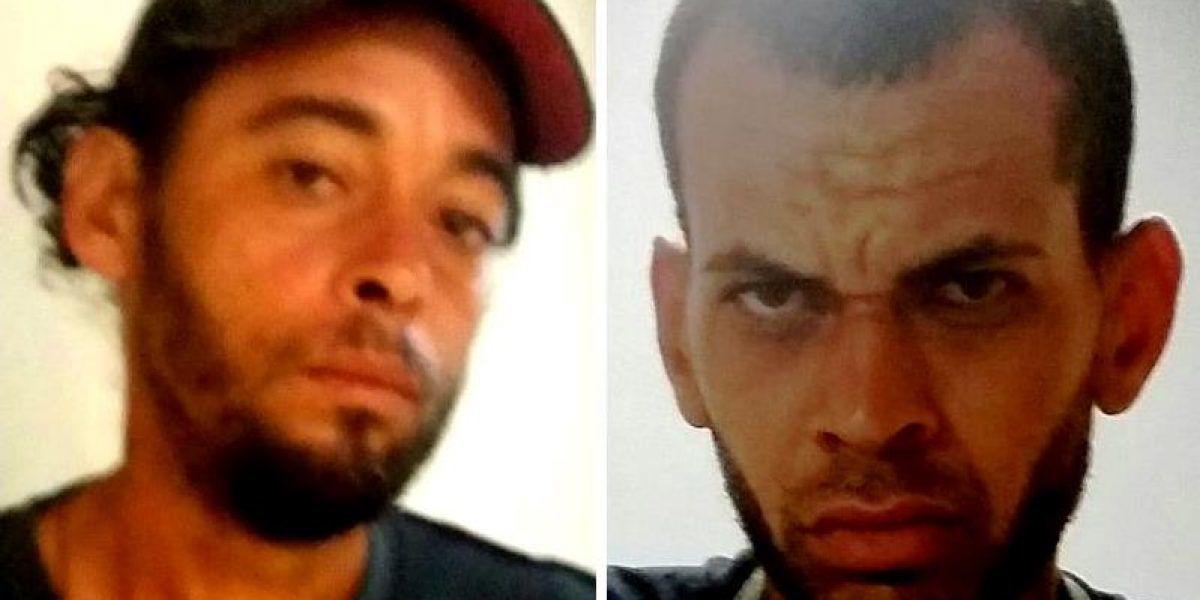 Arrestan a dos que viajaban en un auto robado en Orocovis