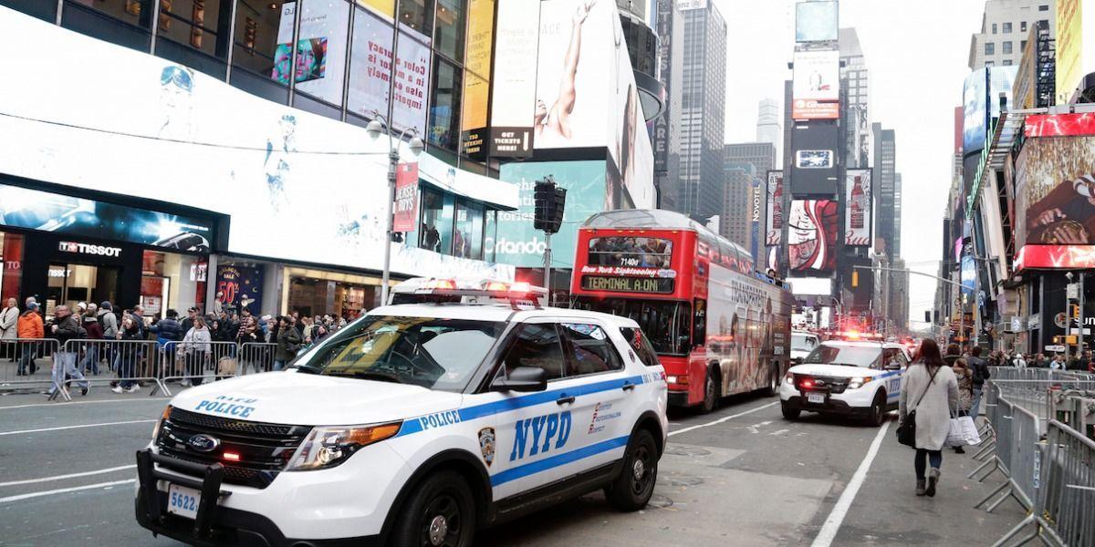 N.Y. con nivel de vigilancia