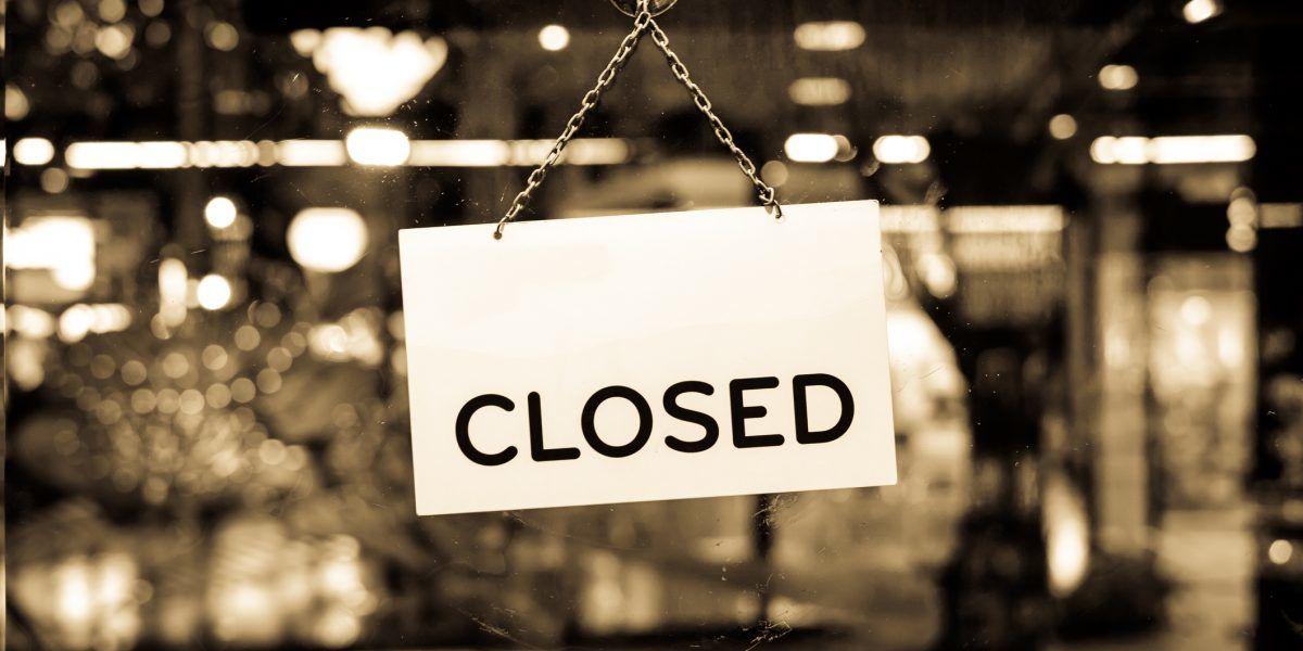 Comercios cerrados el día de las elecciones