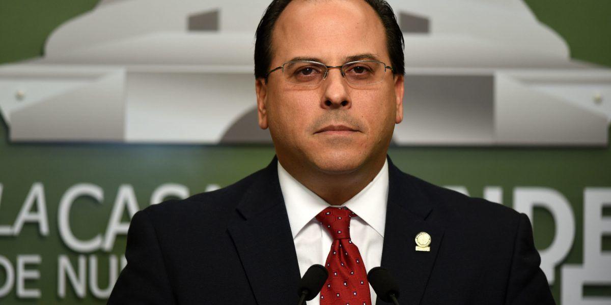 Cámara colabora con pesquisa de Justicia contra Perelló