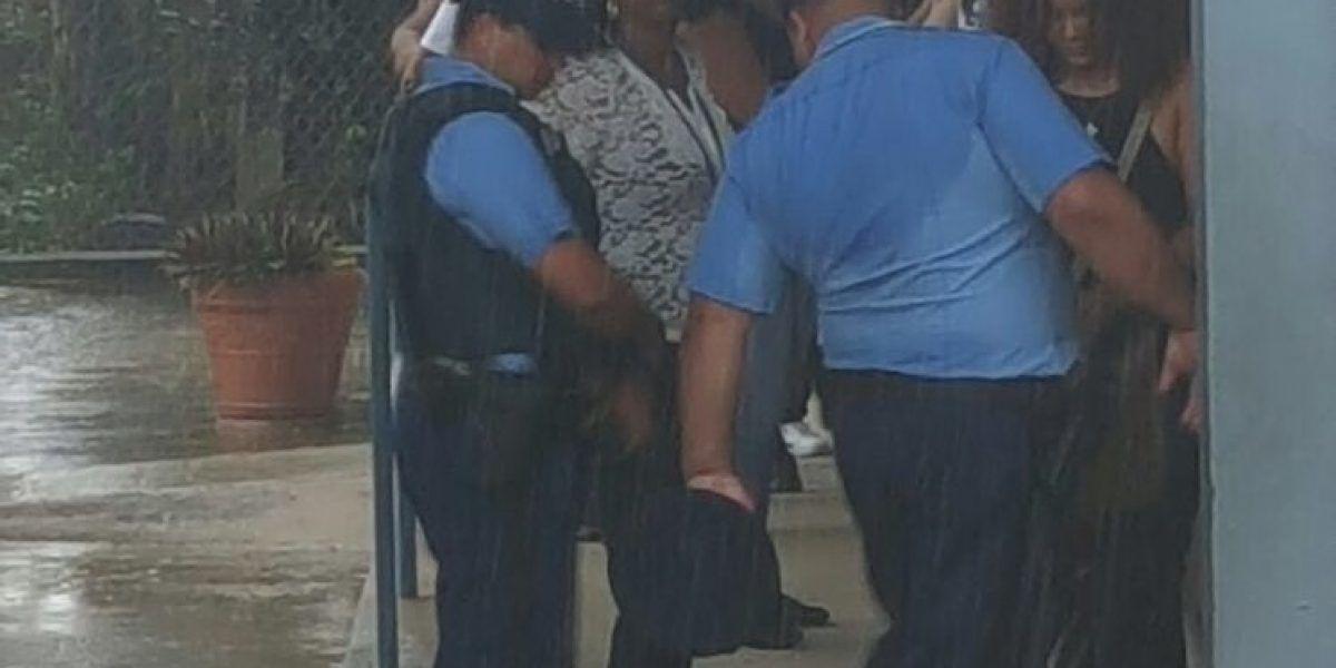Intervienen con esposa de alcalde de Loíza por
