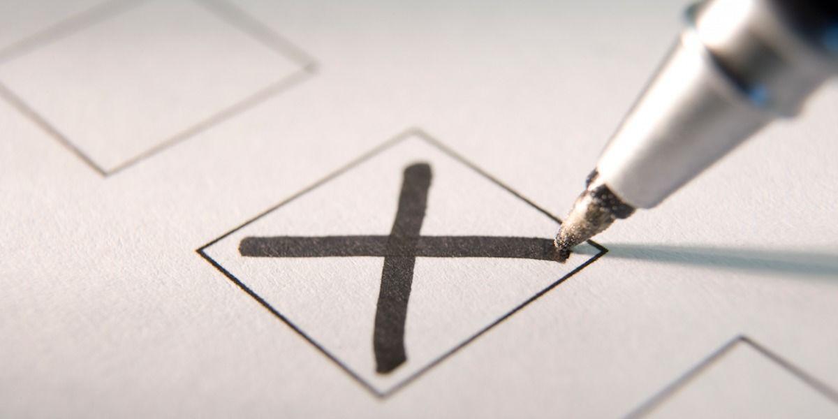 Denuncian fraude en Utuado con voto encamado