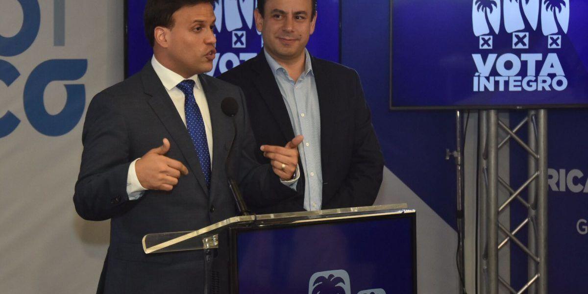 Proclaman a Rosselló Nevares y al PNP como los vencedores de las elecciones