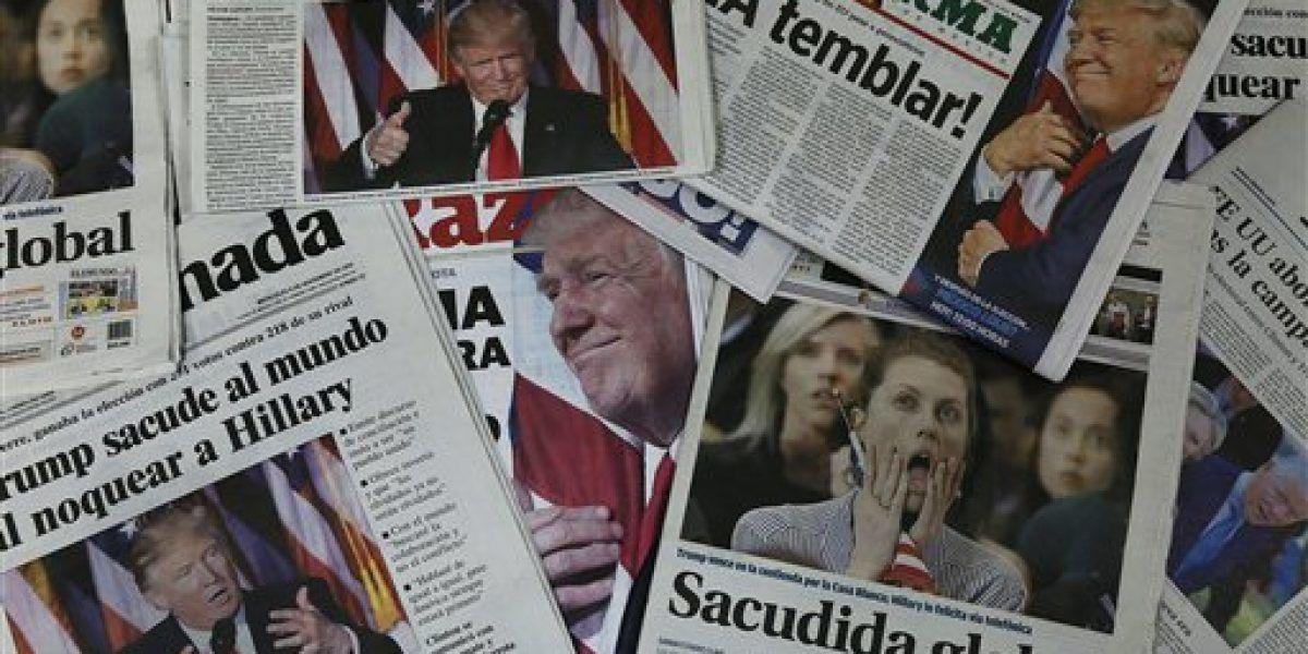 República Dominicana dispuesta a trabajar con Trump