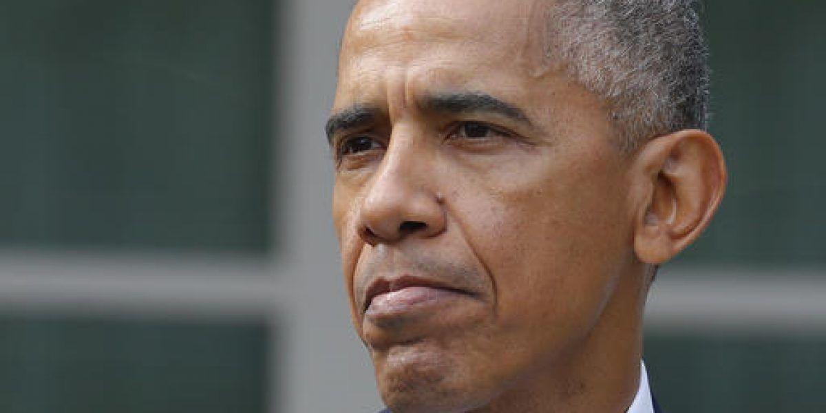 Barack Obama garantiza transición pacífica
