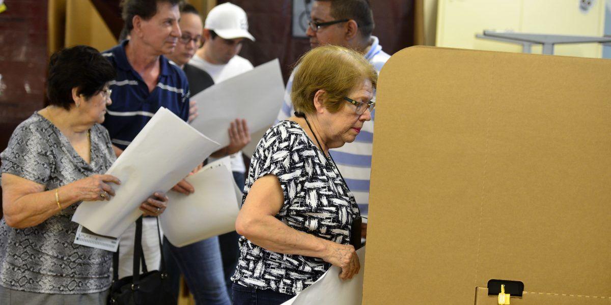 Reclama ALAS representación del ELA Soberano en plebiscito