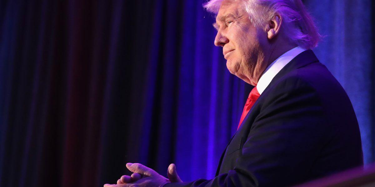 Trump y el nacionalismo blanco