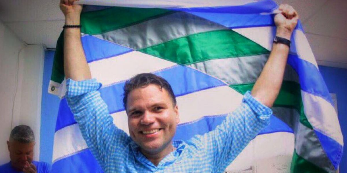 Alcalde electo de Cataño se bajará el sueldo