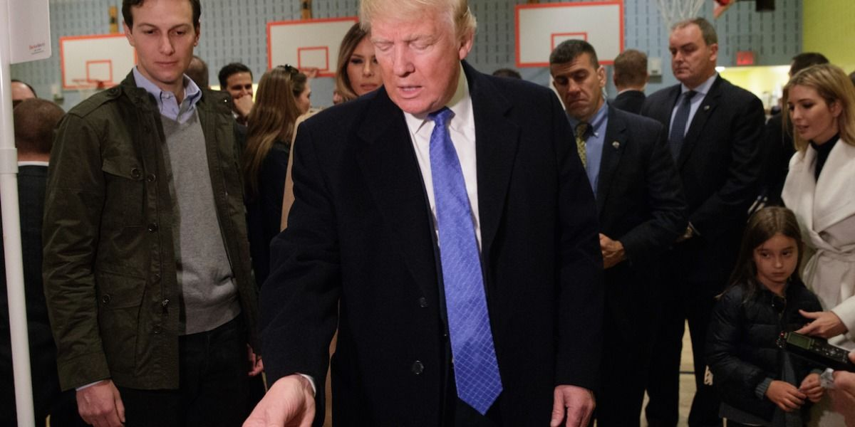 Trump gana el reñido estado de Florida