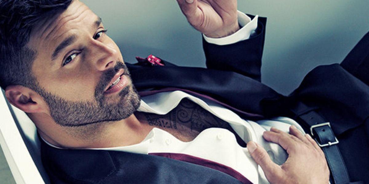 Ricky Martin se hace eco de las palabras de Hillary Clinton