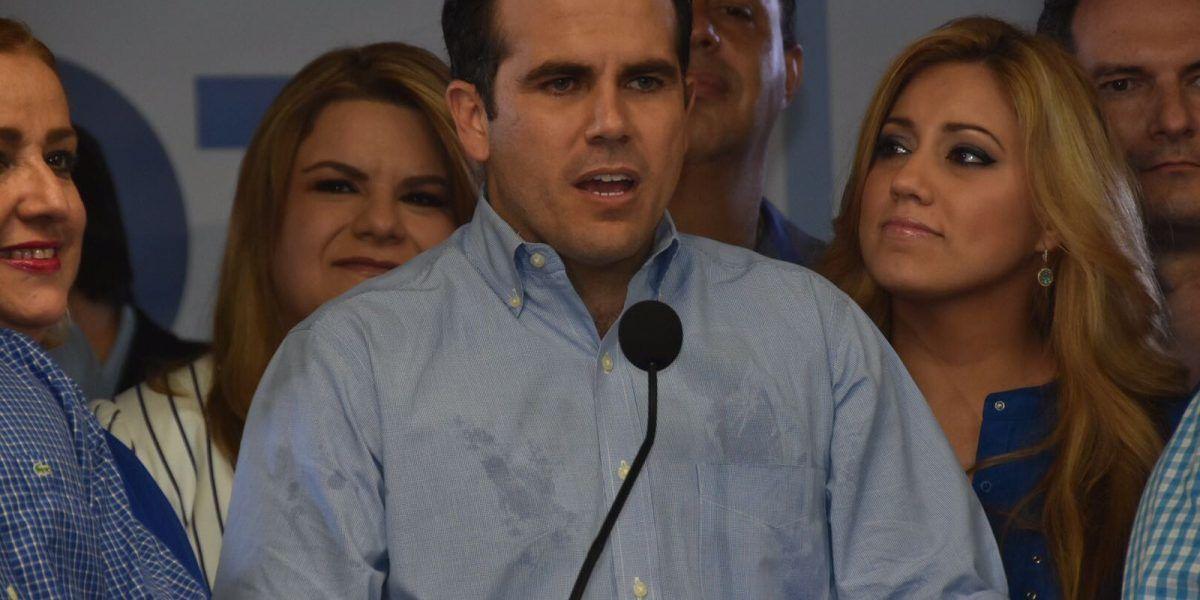 Pedro Julio comienza su resistencia