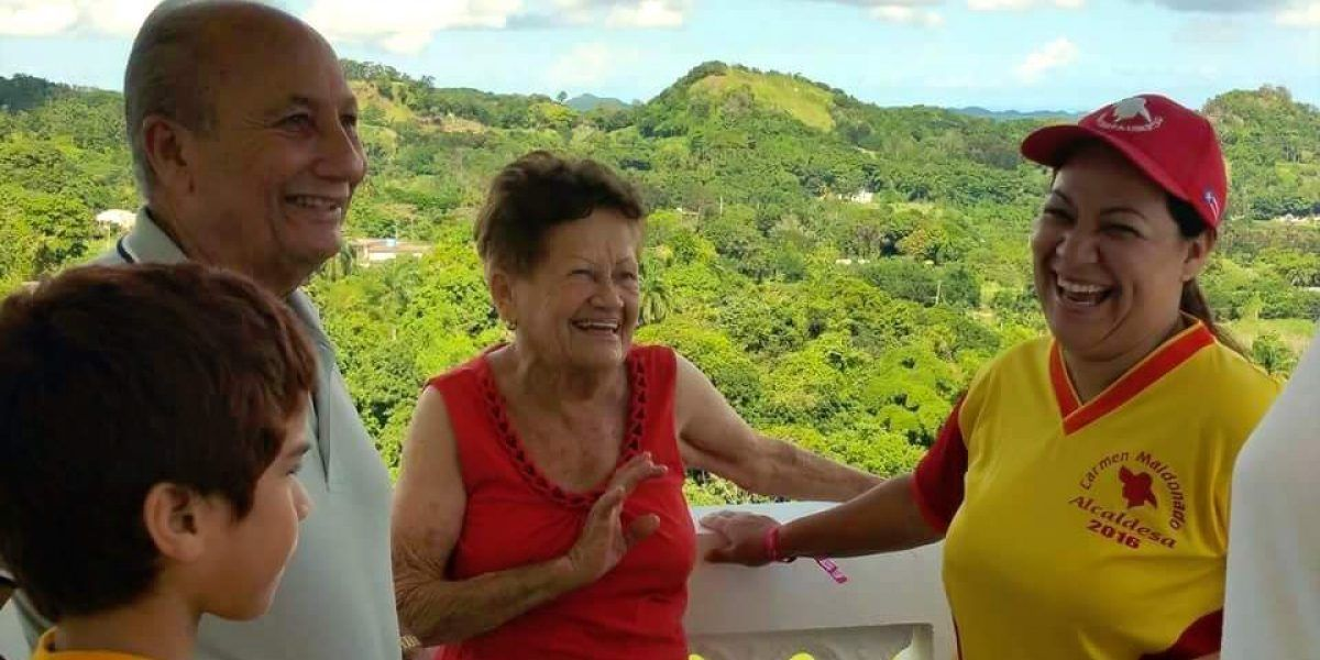 Por primera vez Morovis tendrá una alcaldesa