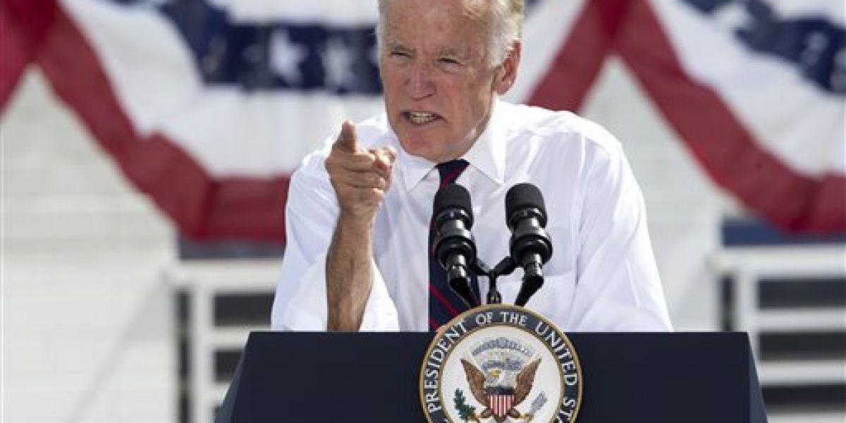 Biden se reunirá con el vicepresidente electo