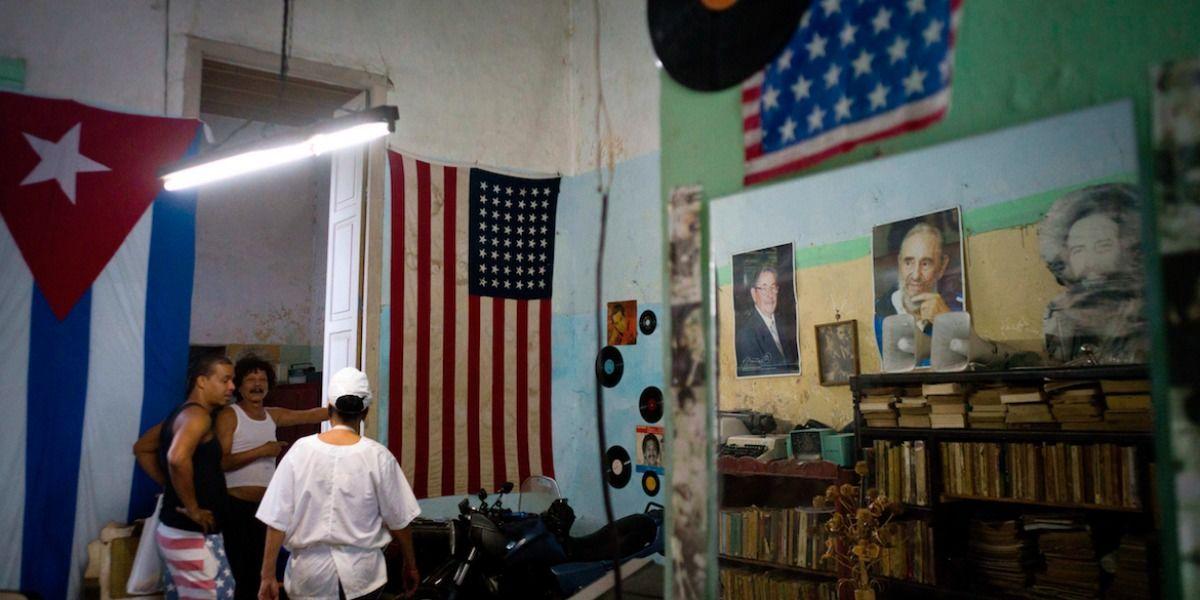 Recelo en Cuba por triunfo de Trump