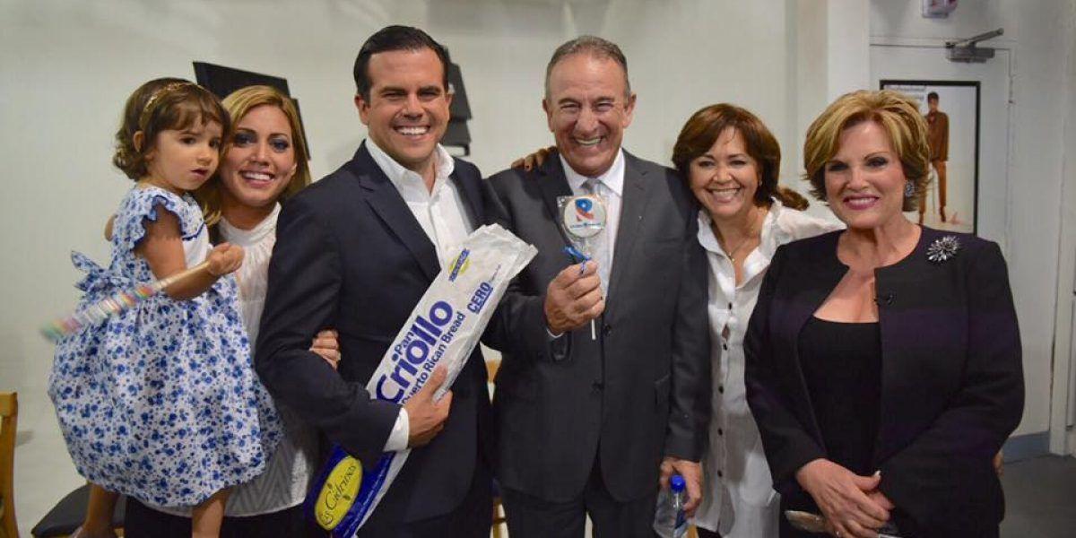 Manuel Cidre aclara publicación de que sería asesor de Rosselló