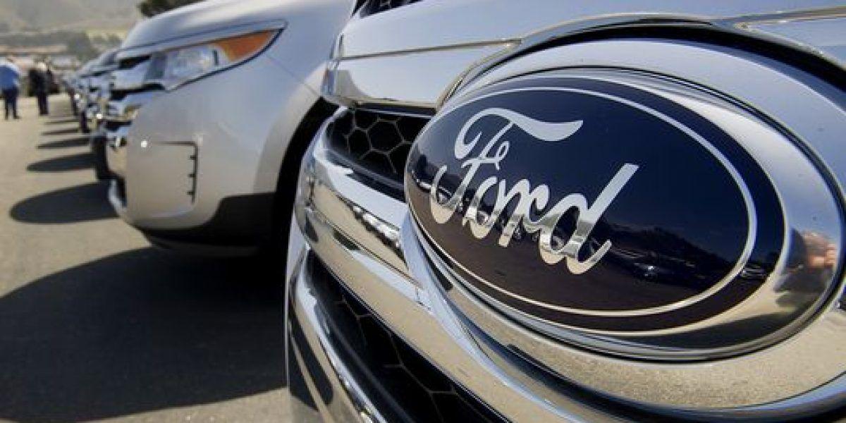 Ford advierte de fraude por falso sorteo