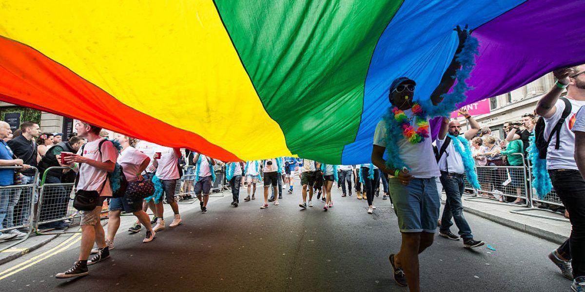 Estudio revela preocupaciones y necesidades de la comunidad LGBTT en Puerto Rico